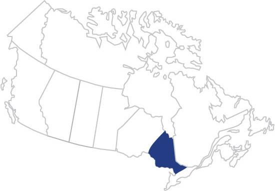 Eastern-Northern Ontario
