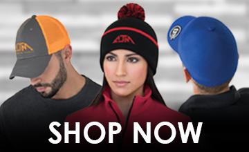 AJM International - National Headwear and Apparel Supplier