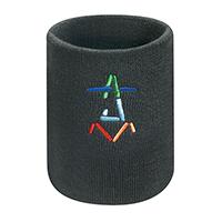 Acrylic~Neck Warmer, Rib knit