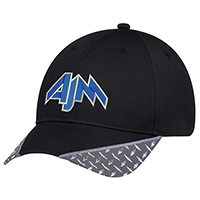 Polycotton~6 Panel Constructed Full-Fit (Diamond Plate)