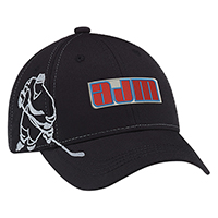Polycotton~6 Panel Constructed Contour (Athlete/Sport, Youth)