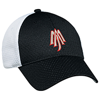 Jersey Mesh~6 Panel Constructed Full-Fit