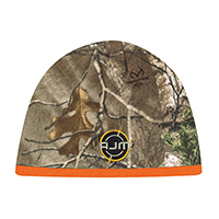 Printed Polyester Micro Fleece / Acrylic~Realtree - APS® :: XTRA® ~Realtree - APS® :: XTRA®