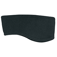 Polyester Fleece~Winter Earband, 14 oz, Non-pill