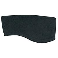 Polyester Fleece~Winter Earband, 14 oz, Non-pill