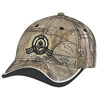 Mossy Oak Break-Up® :: Realtree XTRA®~6 Panel Constructed Contour