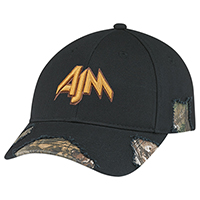 Realtree XTRA®~6 Panel Constructed Contour (Distressed)