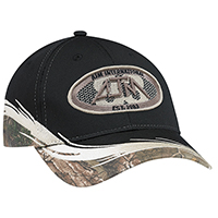 Mossy Oak Break-Up® :: Realtree XTRA®~6 Panel Constructed Full-Fit (Flare)