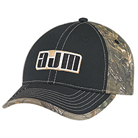 Realtree  XTRA®~6 Panel Constructed Contour (Trim)