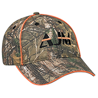 Realtree XTRA®~6 Panel Constructed Full-Fit