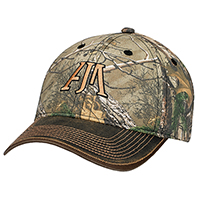 Realtree - APS® :: XTRA®~6 Panel Constructed Full-Fit
