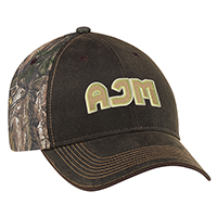 Realtree XTRA® :: XTRA® Colors Snow®~6 Panel Constructed Full-Fit
