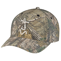 Realtree MAX-5® :: XTRA®~5 Panel Pro-Look