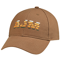 Duck Canvas~6 Panel Constructed Full-Fit
