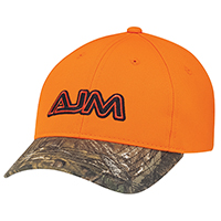 Realtree XTRA®~6 Panel Constructed Contour