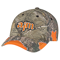 Mossy Oak Break-Up® :: Realtree  XTRA®~6 Panel Constructed Contour (Distressed)