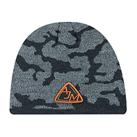 Acrylic~Board Toque (Urban Camo)