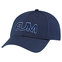 Deluxe Polyester Fused Mesh~6 Panel Constructed Contour (A-Class, Performance)