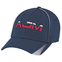 Deluxe Polyester~6 Panel Constructed Contour (A-Class, A-Flex)
