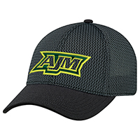 Deluxe Polyester / Open Mesh~6 Panel Constructed Contour (A-Class, A-Flex)