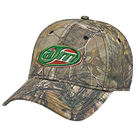 Realtree XTRA®~6 Panel Constructed Contour (A-Class, A-Flex)