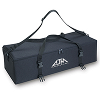 B1000-Headwear Carry Bag~Polyester with PVC backing