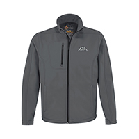 Youth Performance Seasonal Softshell Jackets :: 94% Polyester / 6% Spandex, 3-layer bonded softshell