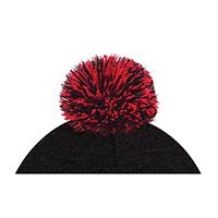 Polyester Faux Fur~Pom Pom (8cm)