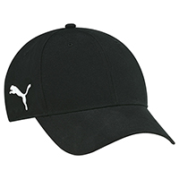 Polyester Microfibre~6 Panel Constructed Full-Fit (A-Class, PUMA®)