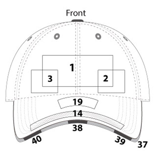 CAP-FRONT