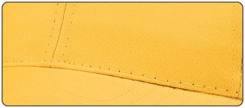 Matching Colour Stitching